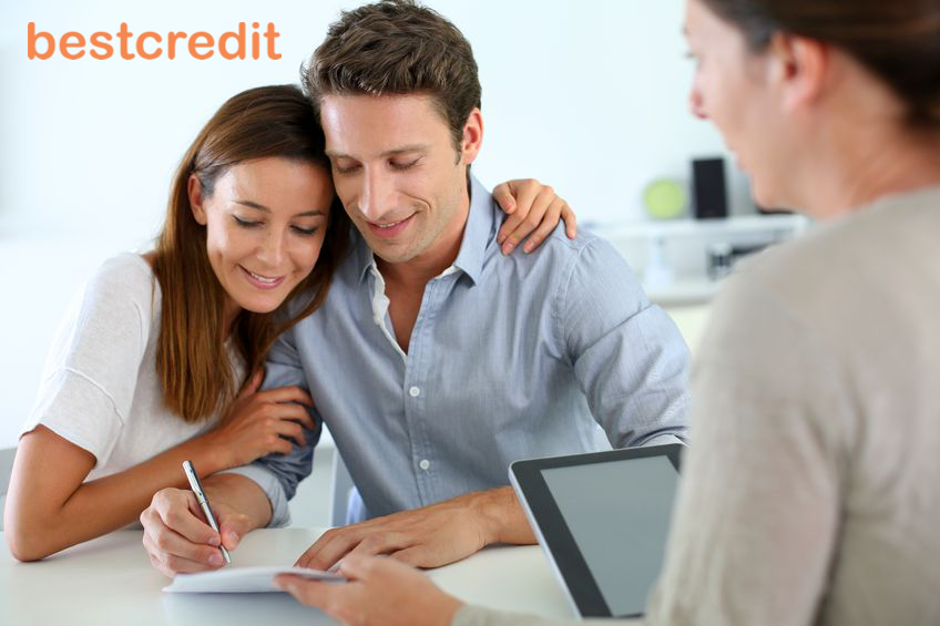 BestCredit -- Brokers de Crédito